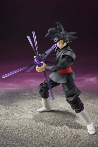 Dragon Ball - SH Figuarts Goku Black