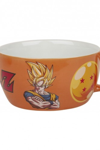Dragon Ball Z - Goku Mug Set