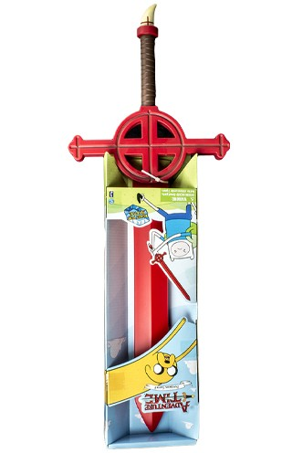 Adventure Time- 24″ Dungeon Sword