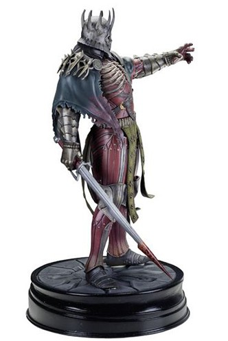 "Figura -The Witcher 3: Wild Hunt ""King Eredin"" 20,4cm."