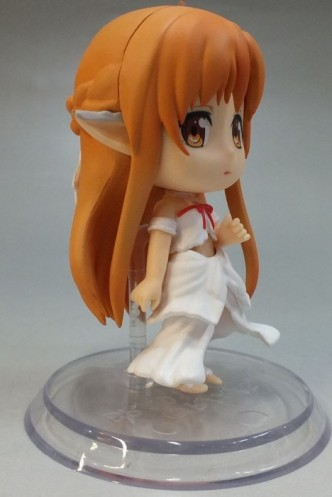 "Sword Art Online II - Fairy Dance: ""Asuna"" 6,5cm."