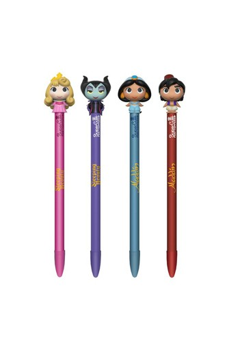 Funko Pop! Pen Toppers: Disney S2