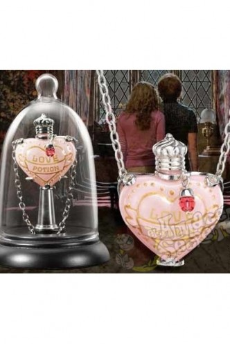 how to make a love potion harry potter