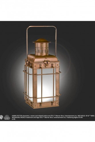 Harry Potter - Replica Lantern by Hagrid