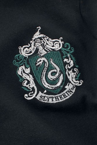 Harry Potter - Sudadera Niño Slytherin