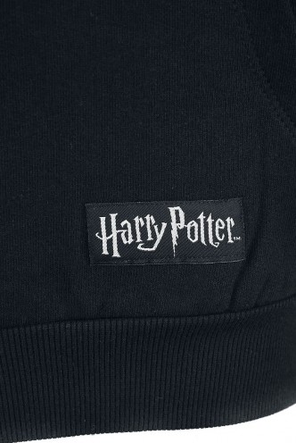 Harry Potter - Sudadera Slytherin