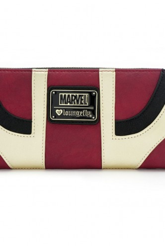 Loungefly - Cartera Marvel Iron Man
