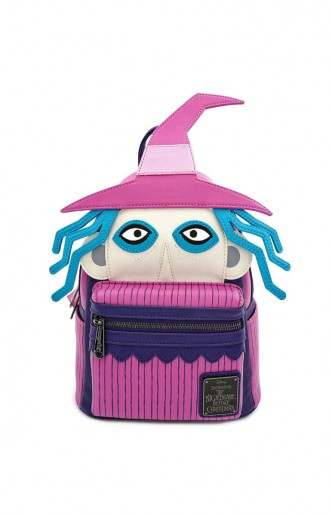 Loungefly - Nightmare Before Christmas - Mini Shock Backpack