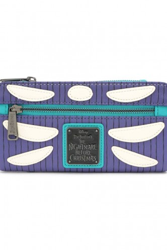Loungefly - Nightmare Before Christmas - Barrel Wallet