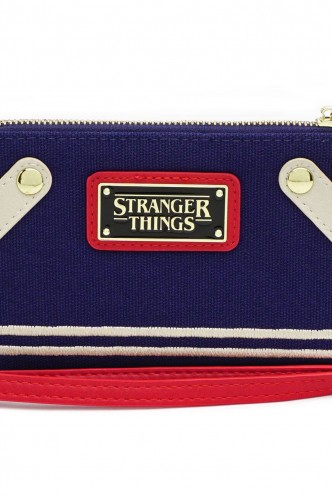 Loungefly - Stranger Things - Monedero Steve Scoops Ahoy