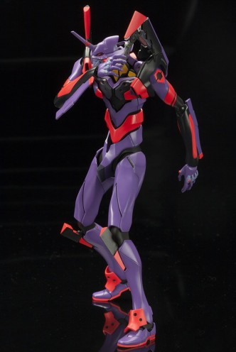 Model Kit Evangelion Unit 01 Awakening Ver 21cm