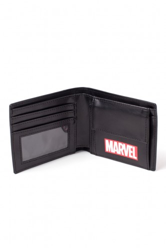 Marvel - Cartera máscara Deadpool