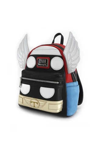 Loungefly - Marvel : Mini mochila Thor
