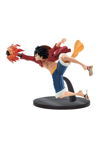One Piece Figura G x materia Monkey D. Luffy