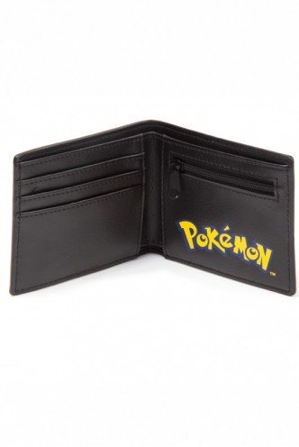 Pokemon - Cartera Pikachu All