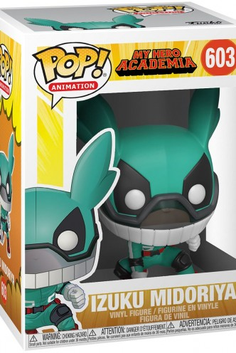 Pop! Animation: My Hero Academia - Izuku Midoriya