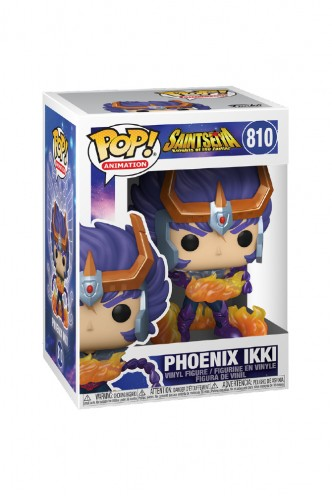Pop! Animation: Saint Seiya - Phoenix Ikki
