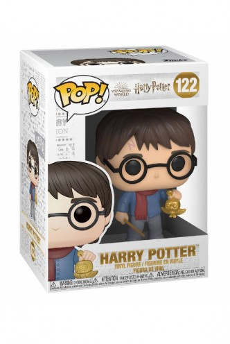 Pop! Holiday: Harry Potter - Harry Potter