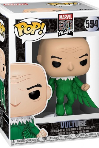 Pop! Marvel 80th: First Appearance - Vulture