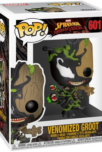 Pop! Marvel: Marvel Venom - Groot