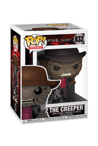 Pop! Movies: Jeepers Creepers -The Creeper
