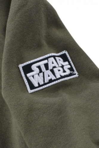 Star Wars - The Mandalorian (The Child) Sudadera Niño