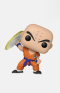 Pop! Animation: Dragon Ball Z - Krillin w/ Destructo Disc