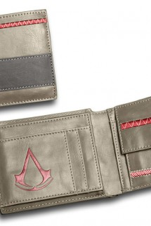 Assassin´s Creed Connor Wallet