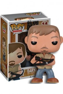 The Walking Dead POP! Daryl Dixon