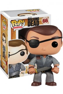 The Walking Dead POP! Gobernador