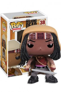 The Walking Dead POP! Michonne