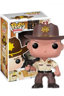 The Walking Dead POP! Rick Grimes