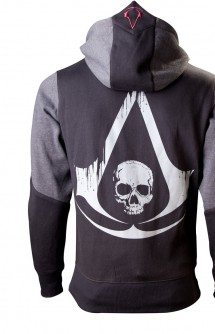 Assassin's Creed IV Black Flag Sweatshirt  Logo