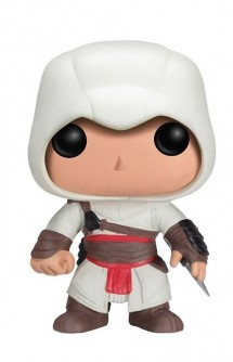 "GAMES POP! Altair ""Assassin's Creed"""