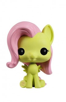 TV POP! My Little Pony Fluttershy Vinyl
