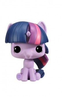 TV POP! My Little Pony Twilight Sparkle Vinyl