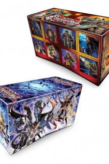 Yu-Gi-Oh! Legacy of the Valiant Ed. Deluxe