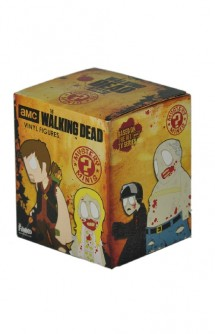 The Walking Dead Mystery Minis Blind Box
