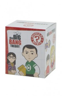 The Big Bang Theory Mystery Minis Blind Box