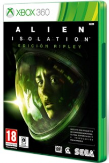 Alien: Isolation (Edición Ripley) [X360]