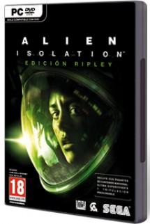 Alien: Isolation (Edición Ripley) [PC]