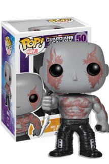 Pop! Marvel: Guardianes de la Galaxia - Drax