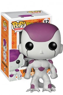 Pop! Animation: Dragon Ball Z - Freezer (Forma Final)