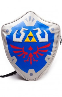Nintendo The Legend Of Zelda Shield