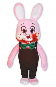 Silent Hill Plush figure Robbie The Rabbit