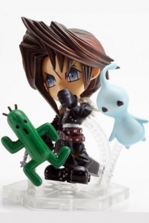 Final Fantasy: Trading Arts Kai: Squall Mini Figure