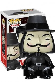 Pop! Movies: V for Vendetta