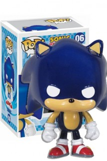 Pop! Sonic The Hedgehog