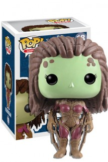 Pop! Games: StarCraft II - Kerrigan