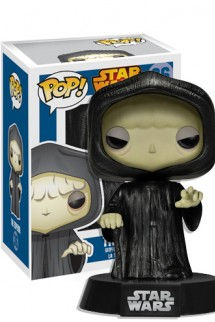 Pop! Star Wars: Emperor